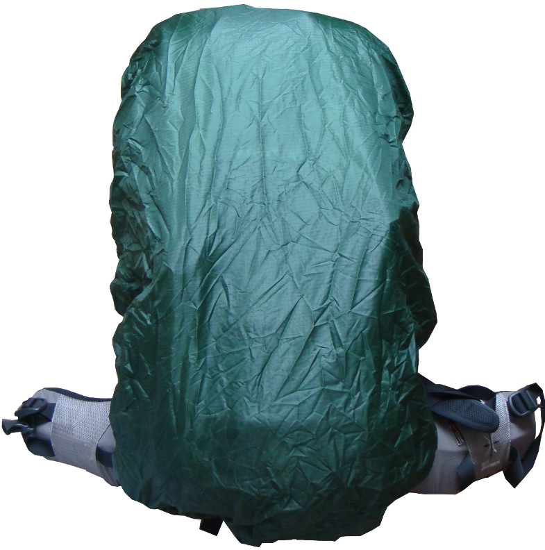 45L Waterproof Backpack Cover