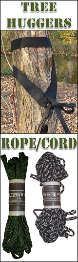 Rope & tree huggers