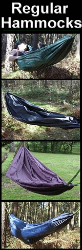 Regular Hammocks